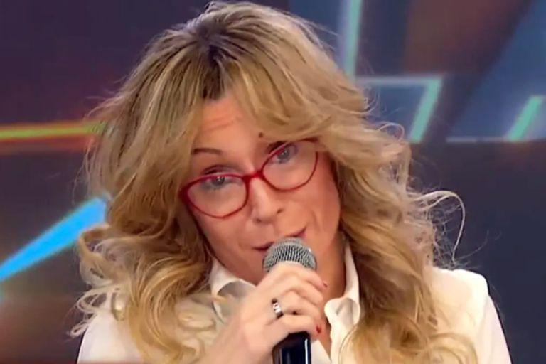 Fátima Florez imitó a Yanina Latorre y sorprendió con un exabrupto en vivo