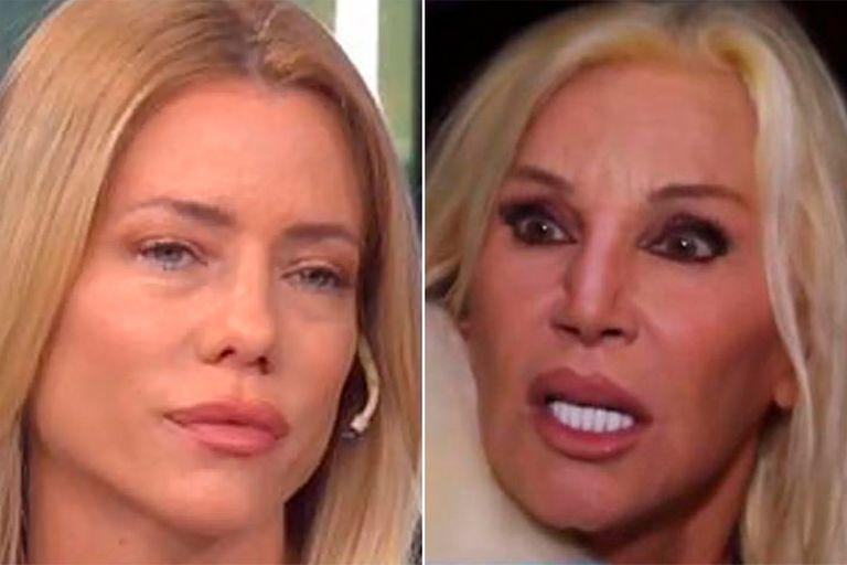 Susana Giménez apuntó contra Nicole Neumann, que la había criticado por devolver a una perrita que había comprado