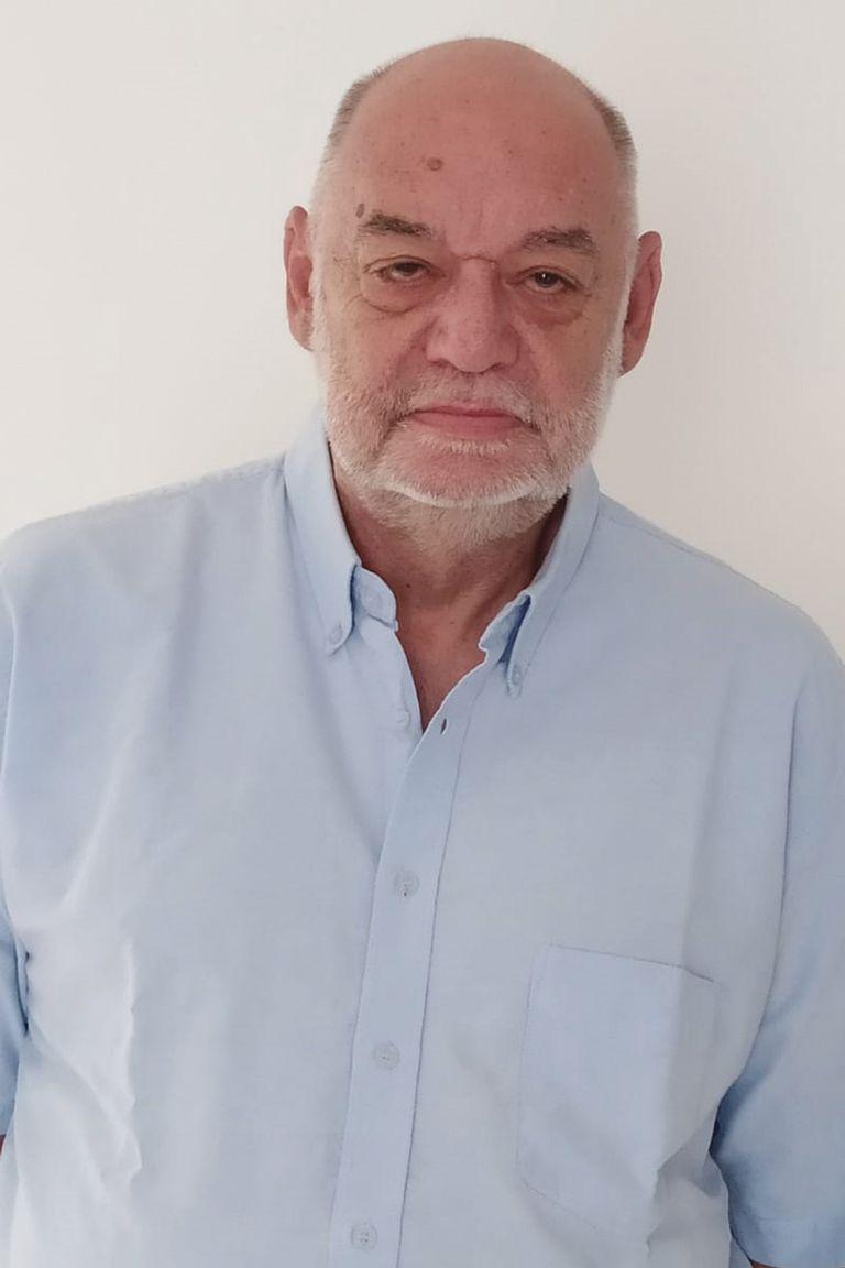 """""""El 70% de la población de Sderot está con tratamiento psiquiátrico, y más del 50% son chicos. Lo vivimos con dolor"""", dice el periodista Itzik Horn"""