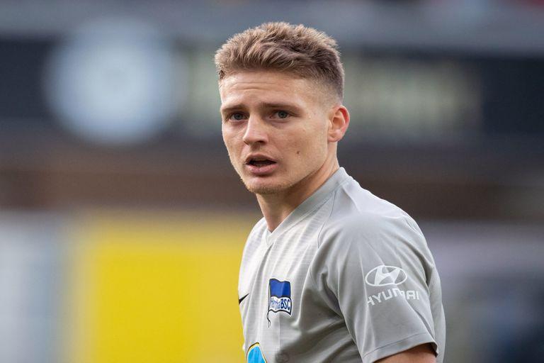 Bundesliga. Ascacíbar se despide de la temporada por una lesión en el pie