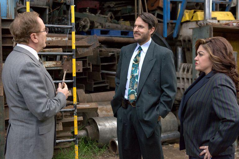 Netflix: crónica de un robo de película a un banco colombiano