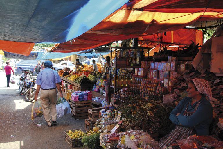 Asunción. Dónde comer si estás en la capital paraguaya