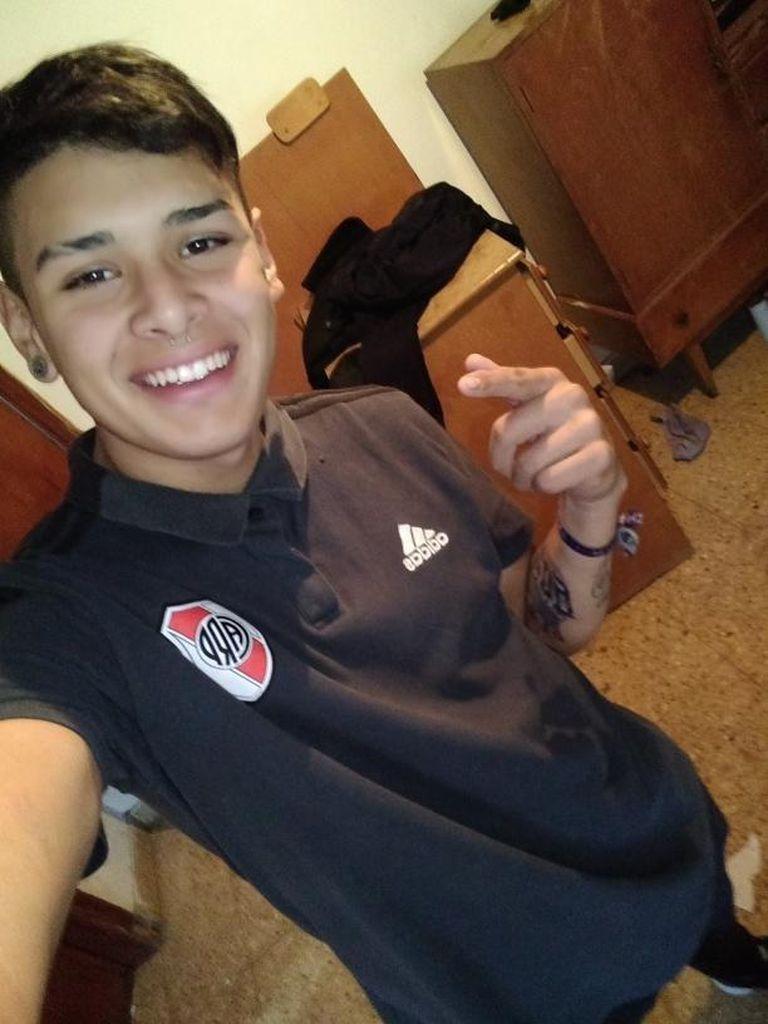 Brandon Romero murió en la madrugada del 5 de julio de 2020, baleado por un policía bonaerense