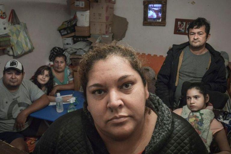 Ramona Medina falleció por Covid-19; había reclamado por agua para la villa 31