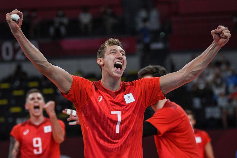 Gane o pierda, Argentina ya tiene rival para su último partido en vóleibol; EE. UU. fue un dream team