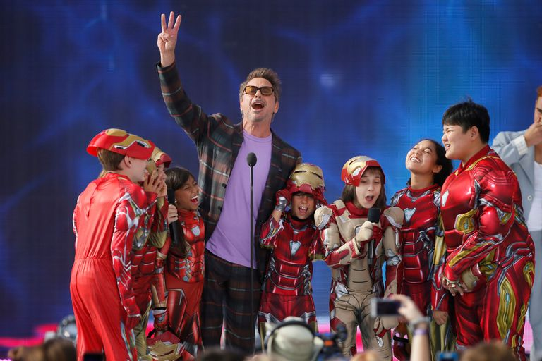 Teen Choice Awards 2019: Avengers: Endgame y Riverdale, los grandes triunfadores