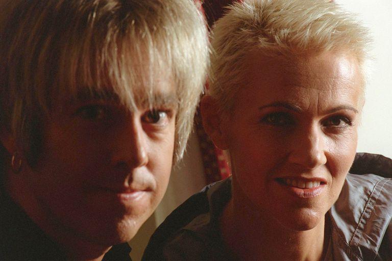"""""""The Look"""", el éxito que catapultó a la fama global al duo sueco Roxette, sigue siendo un recomendado del DJ Pol Martin"""