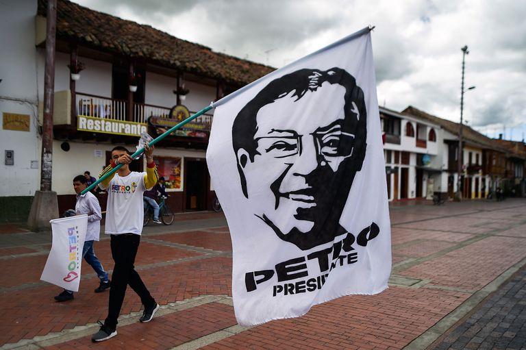 Duque y Petro son los candidatos para suceder a Juan Manuel Santos