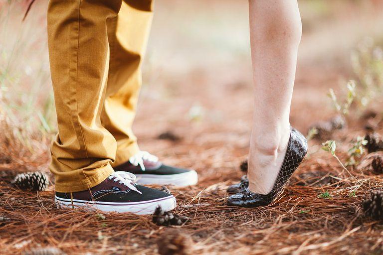 La unión de parejas a través del ADN ya está ocurriendo en la vida real