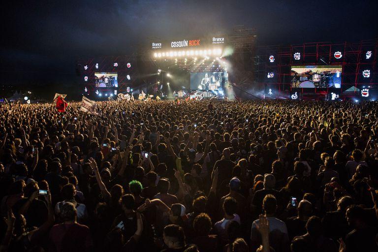 Vuelve Cosquín Rock: las claves de un regreso muy esperado