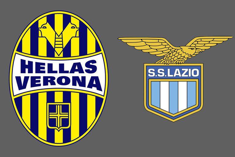 Verona venció por 4-1 a Lazio como local en la Serie A de Italia