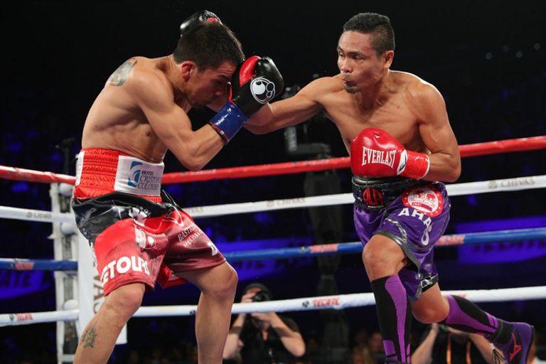 Reveco quedó expuesto a una decisión: evalúa su retiro del boxeo