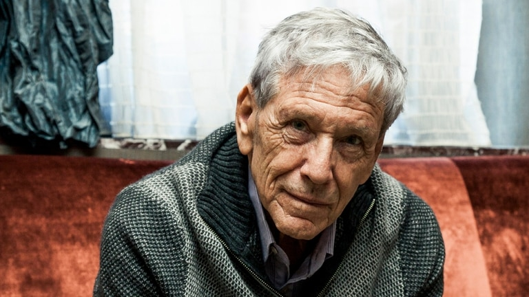 Amos Oz (Isarel)