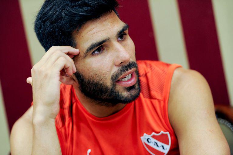 Las confesiones de Romero, padre y goleador