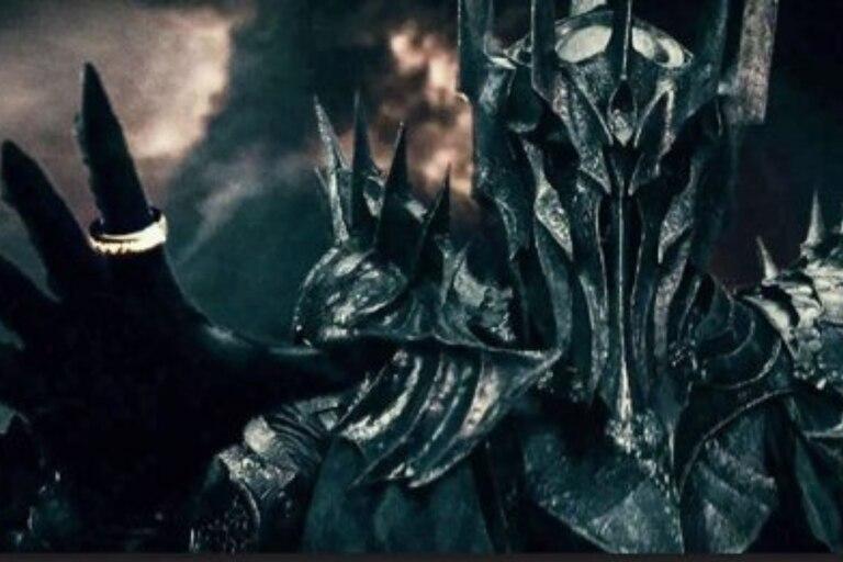 El Señor de los Anillos de Amazon tendrá un villano más temible que Sauron
