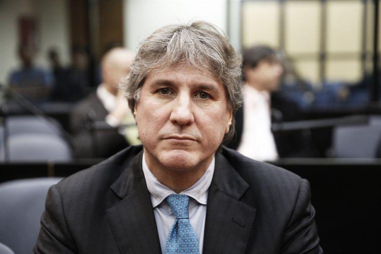 Boudou: el martes se dará la sentencia por Ciccone
