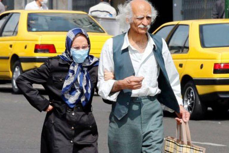 Irán tuvo un auge demográfico después de la Revolución Islámica en 1979