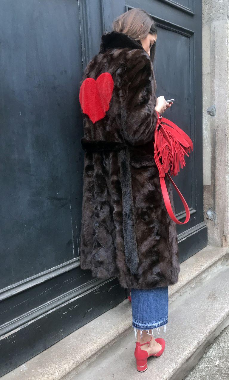 El street style marca el rumbo en Milán