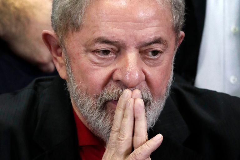 """Para Lula, Brasil tiene """"una democracia incompleta con un gobierno ilegítimo"""""""