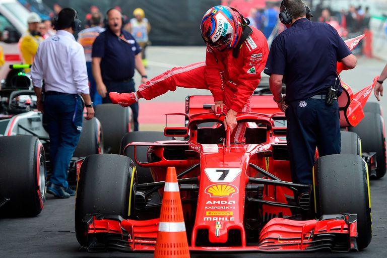 En Italia se preguntan qué pasa con Ferrari