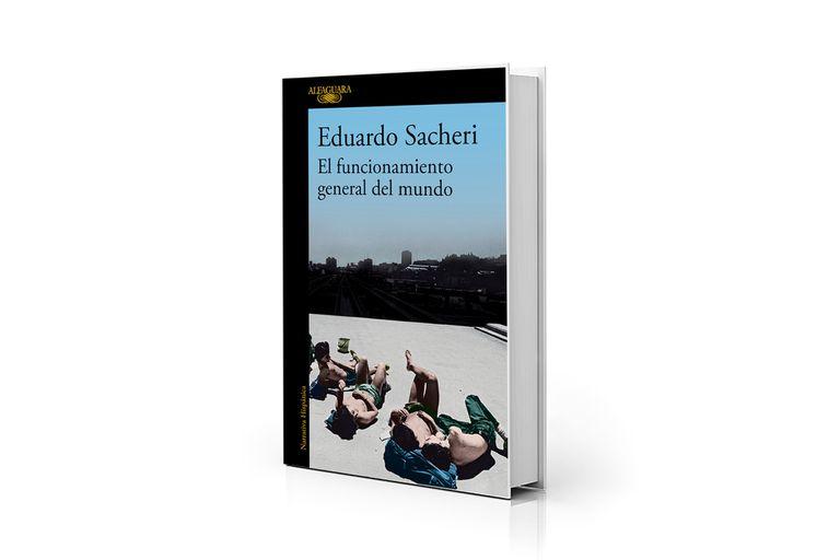 Una novela introspectiva narrada como si fuera una road movie