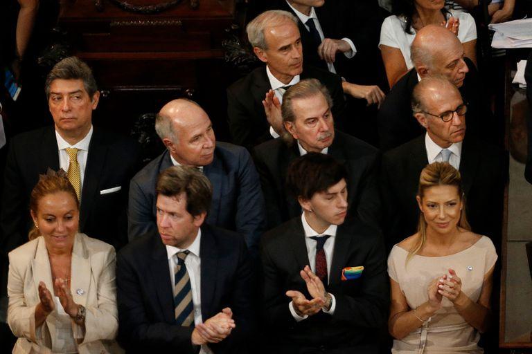 Justicia. Alberto Fernández anunció una reforma que le apunta a Comodoro Py