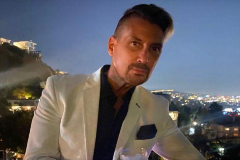 """Luciano """"El Tirri"""" Giugno vive en Los Ángeles y acaba de desembarcar en Netflix con su música"""