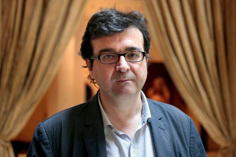 El español Javier Cercas inaugura el festival con una videoentrevista desde Barcelona