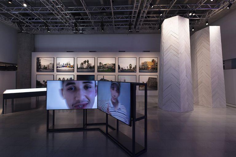 La otra bienal de San Pablo mira el desolador panorama global