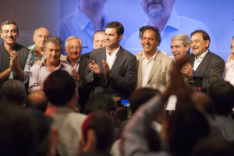 Urtubey, aliado de la Casa Rosada, obtuvo la re-reelección en Salta