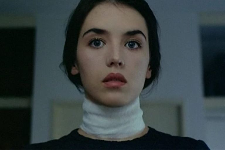 Una mujer poseída, el film que llevó a Isabelle Adjani a un intento de suicidio