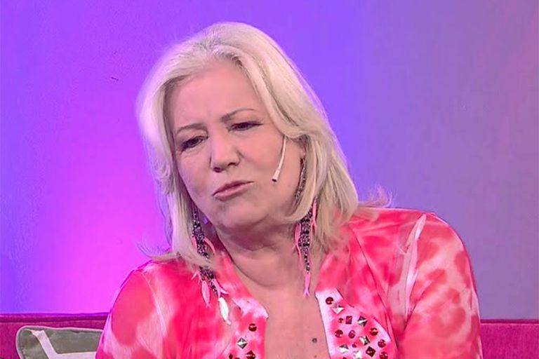 El drama de Estelita, la ex mujer de Luis Ventura: se encuentra varada en un crucero