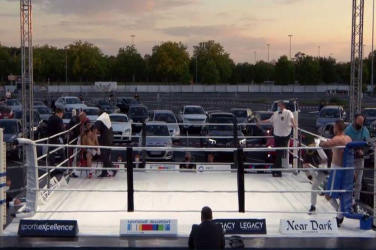 Islas, rocas, cruceros, castillos y parques añejos: ¿las nuevas sedes del boxeo?