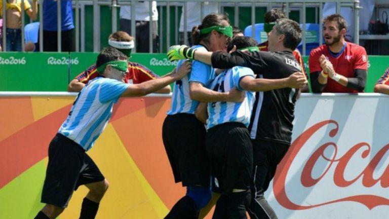 Los Murciélagos terminaron terceros en Río 2016