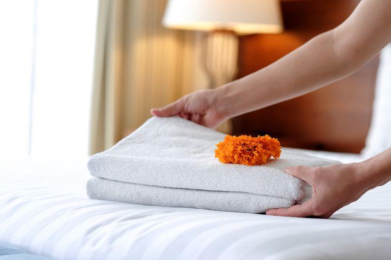 La vuelta de los viajeros a los hoteles podría tardar entre 6 y 12 meses