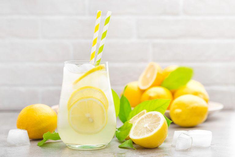 Trucos para la limonada perfecta