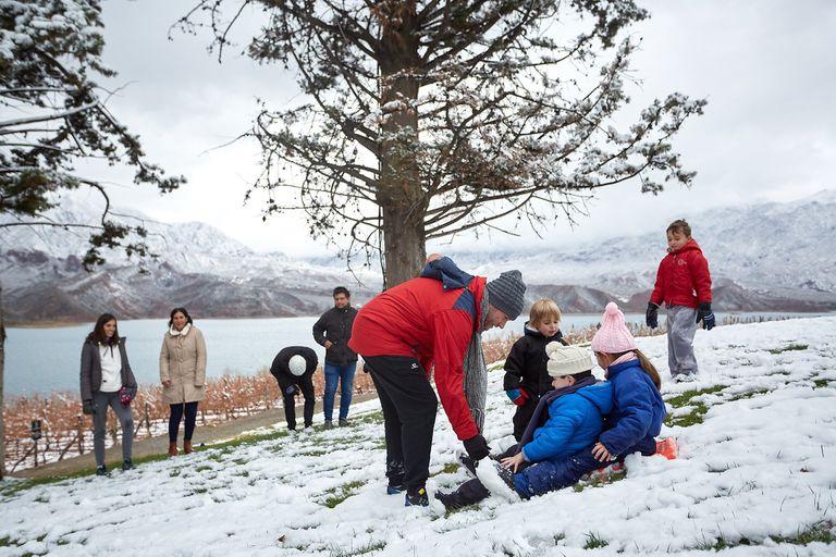 La provincia de Mendoza se prepara para recibir turistas en las próximas vacaciones de invierno