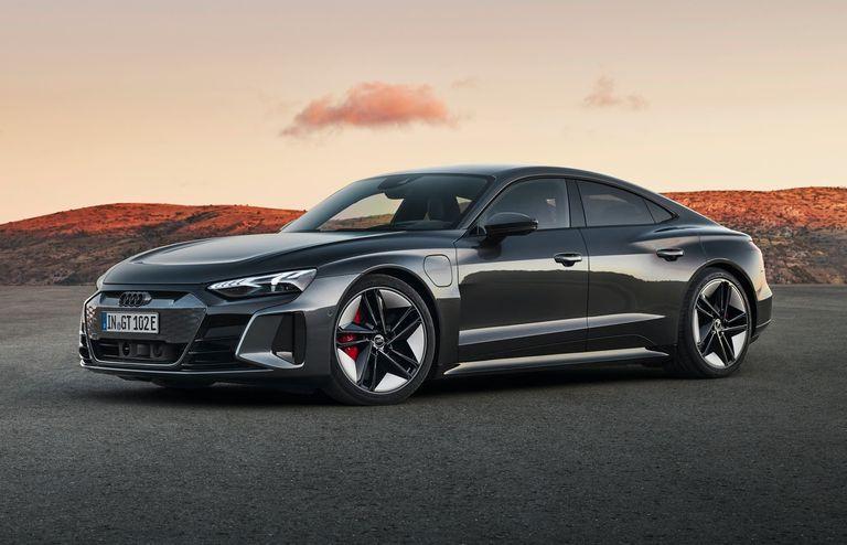 Así es el nuevo Audi con más de 460 CV