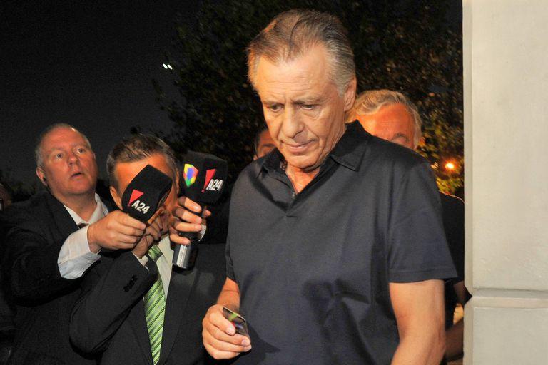 Un fallo de Casación vuelve a considerar que el delito que cometió López es fraude y no evasión fiscal
