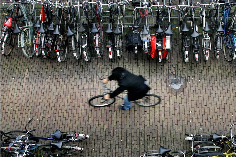 Algunos países europeos pagan alrededor de 0,20 centavos por kilómetro