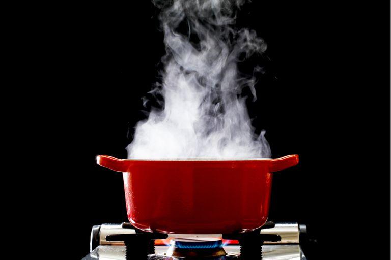 Qué cocinar un día de invierno: cinco recetas bien calientes