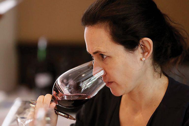 Uno de los aspectos claves fue que para la investigación se elaboraron vinos con la menor influencia posible de la mano del hombre
