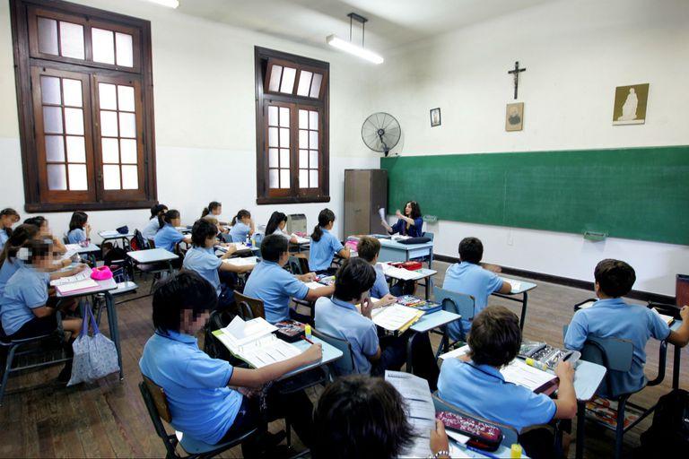 Pruebas PISA: la Ciudad de Buenos Aires sacó las mejores notas
