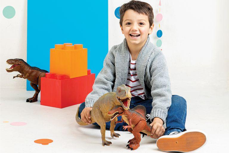 Looks cancheros y divertidos para los niños y niñas de la casa