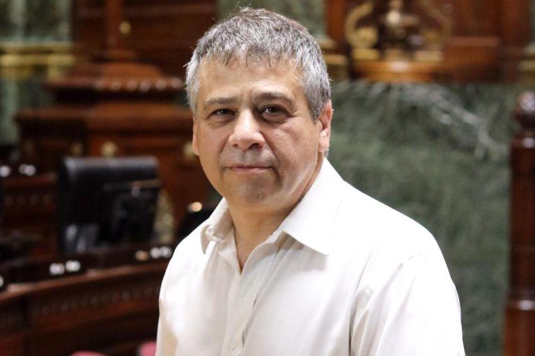 Sergio Abrevaya será candidato de GEN en territorio porteño, donde actualmente es legislador.