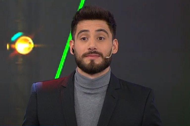 TV: el incómodo cruce entre Nico Occhiato y una familia que rompió la cuarentena
