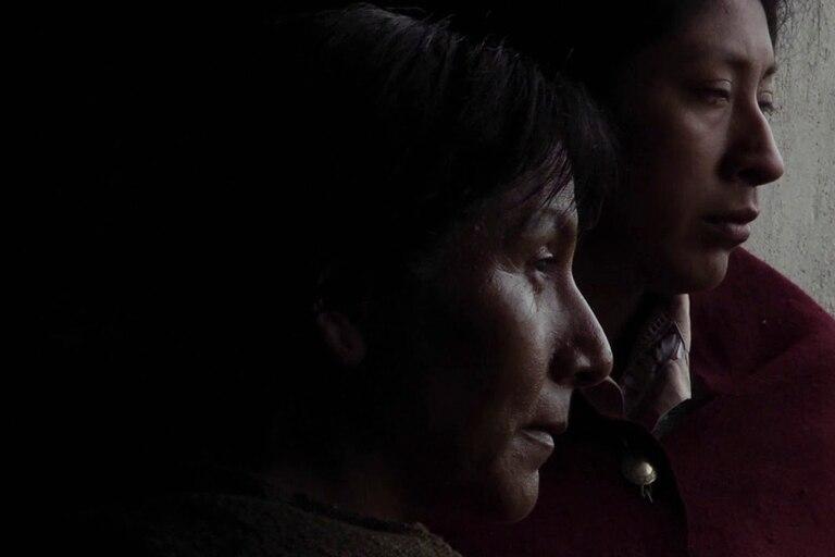 Cerro quemado, film de Juan Pablo Ruiz que se estrena hoy a través de la plataforma Cine.Ar