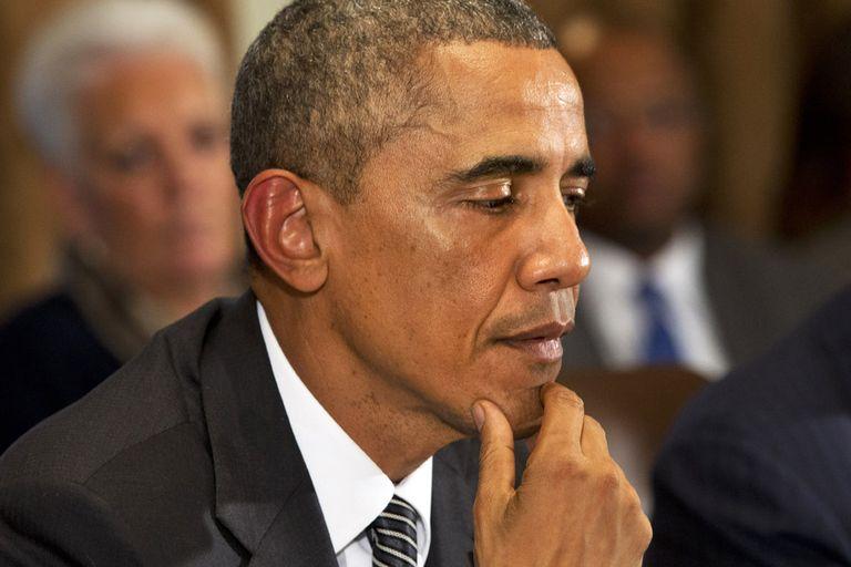 barack obama presidente estados unidos estadounidense
