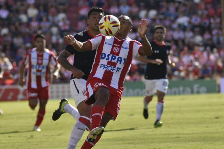 Unión empató con Estudiantes y espera para saber si ingresa a la Sudamericana