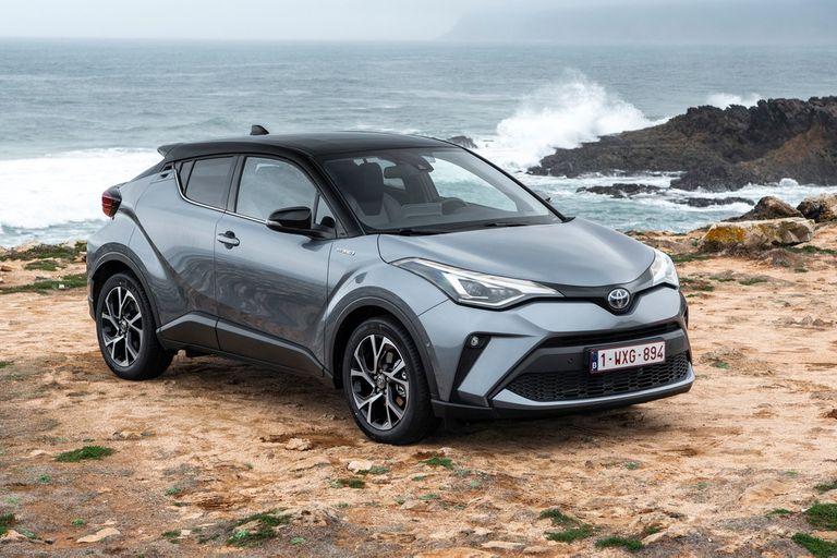Test drive: Toyota C-HR, la seducción del diseño deportivo